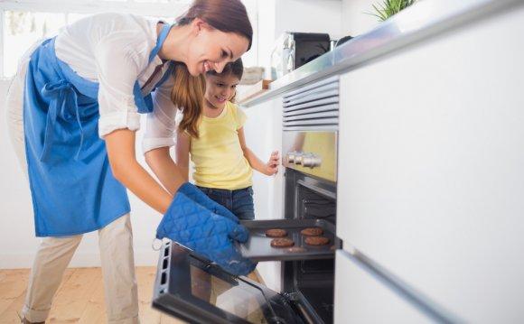 Готовим в духовке: тонкости