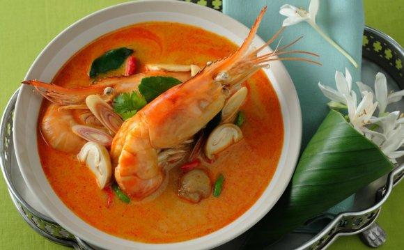 Острые супы на диете