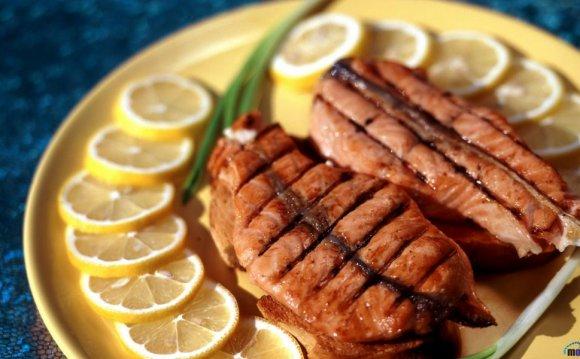 Как приготовить барбекю из